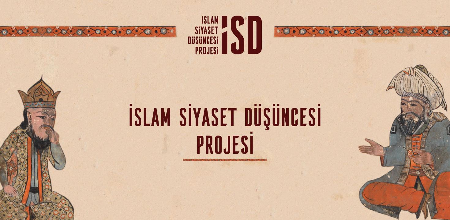 İslam Siyaset Düşüncesi Projesi Proje Slider