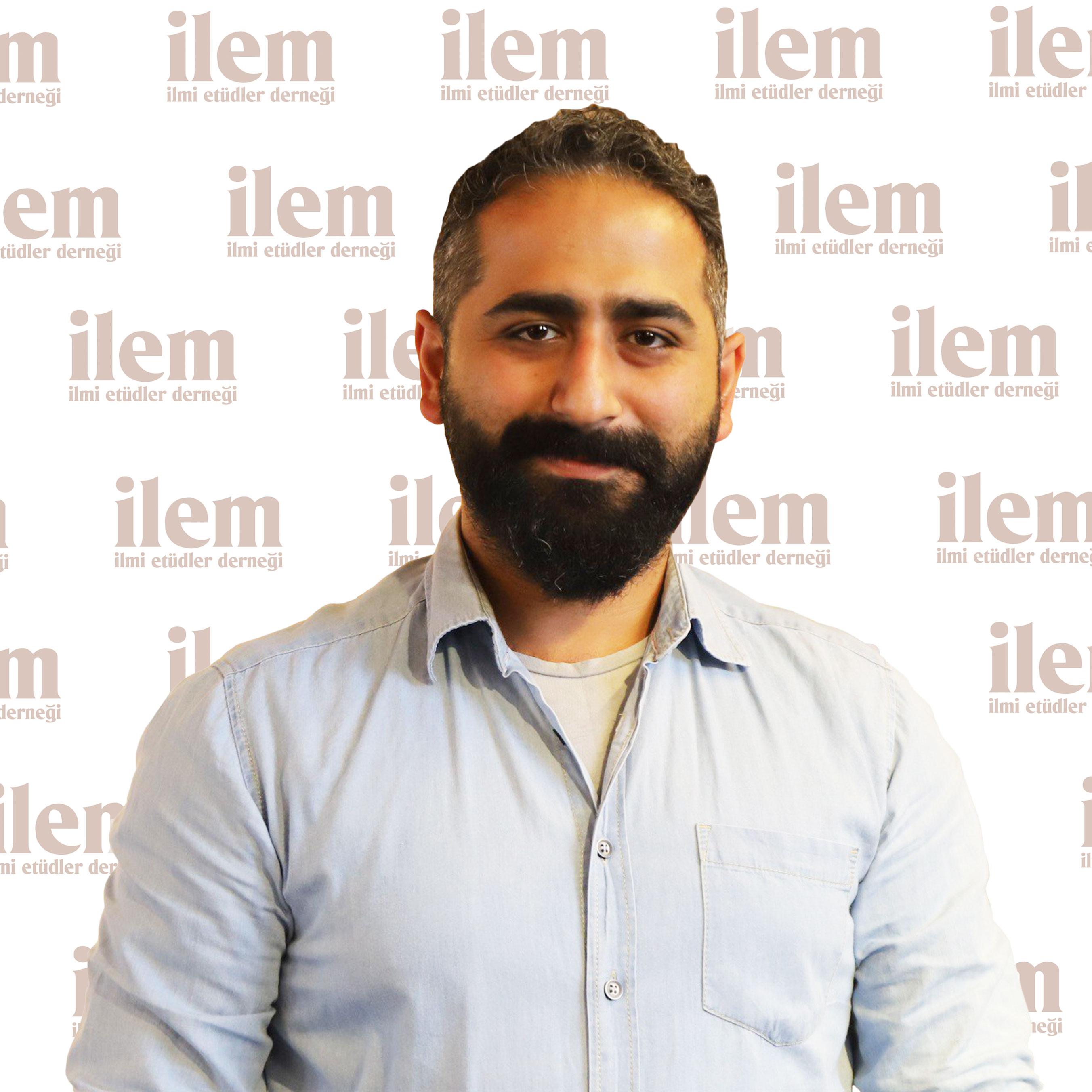 Ahmet Enis Gürcan