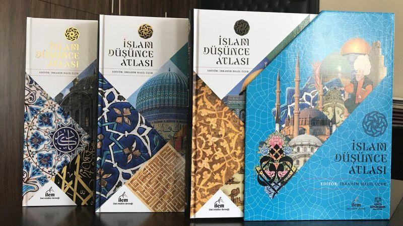 İLEM'in İslam Düşünce Atlası okuyucuyla buluştu