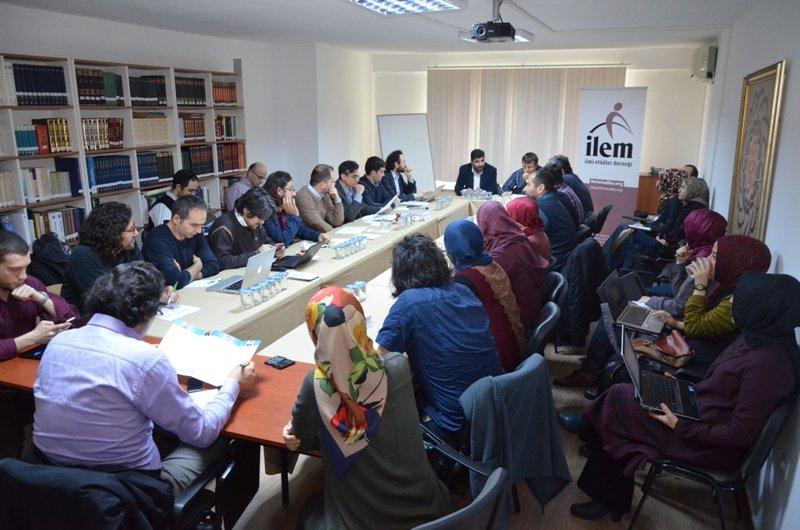 İLEM'de Sosyal Bilimlerde Kavram Geliştirme Çalıştayı Başladı!