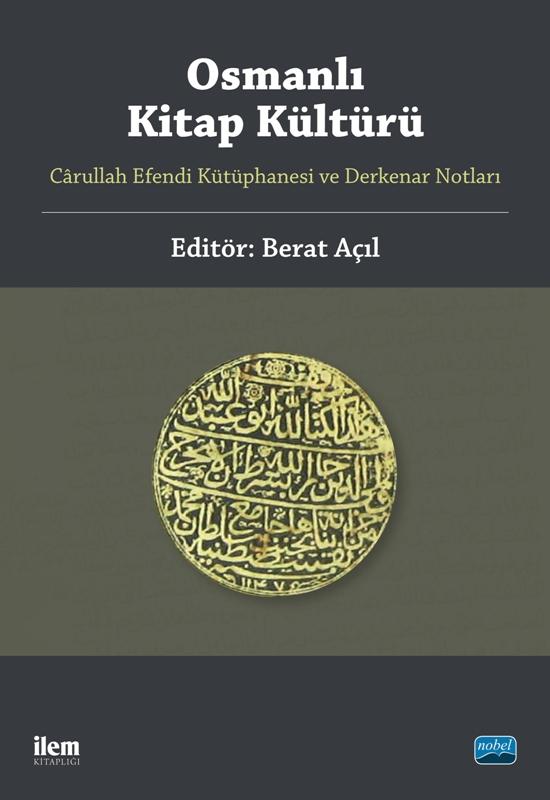 Osmanlı Kitap Kültürü